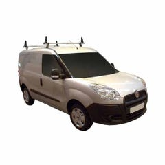 Rhino 2 Bar Delta System Doblo (10 on)