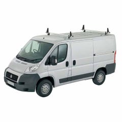 Rhino 2 Bar Delta System Ducato Low Roof (06 on)