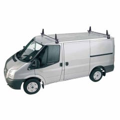Rhino 2 Bar Delta System Transit Low Roof (00 on)