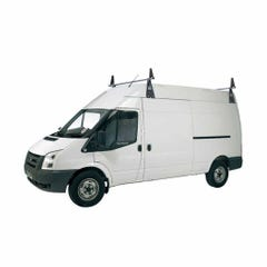 Rhino 2 Bar Delta System Transit Medium Height Roof (00 on) SWB