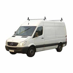 Rhino 2 Bar Delta System Sprinter High Roof (06 on)