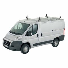 Rhino 3 Bar Delta System Ducato Low Roof (06 on)