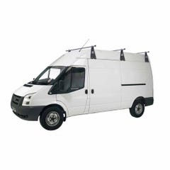 Rhino 3 Bar Delta System Transit Medium Height Roof (00 on) SWB