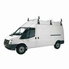 Rhino 3 Bar Delta System Sprinter High Roof (00-06)