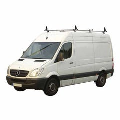 Rhino 3 Bar Delta System Sprinter High Roof (06 on)