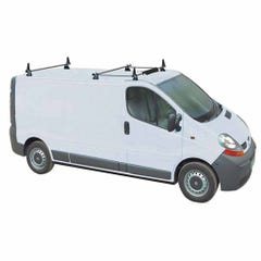 Rhino 3 Bar Delta System Vivaro High Roof (02 on)