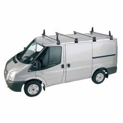 Rhino 4 Bar Delta System Transit Low Roof (00 on)