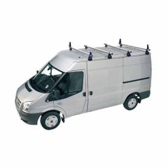 Rhino 4 Bar Delta System Sprinter Low Roof (00-06)