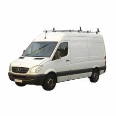 Rhino 4 Bar Delta System Sprinter High Roof (06 on)