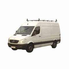 Rhino 5 Bar Delta System Sprinter High Roof (06 on)
