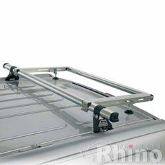 Rhino 2,3,4 & 5 Bar roller system - Tailgate Hi-Ace (97 on) LWB