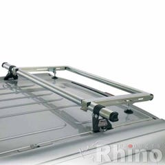 Rhino 2, 3 & 4 Bar roller system - Twin Doors Primastar (02 on)