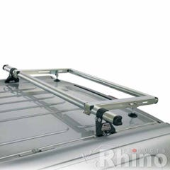 Rhino 2, 3 & 4 Bar roller system - Twin Doors Trafic (02 on) Low Roof