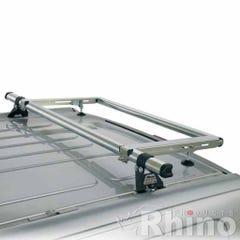 Rhino 2, 3 & 4 Bar roller system Movano (02-10) Med Roof