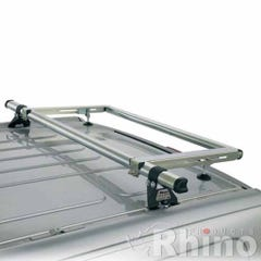 Rhino 2, 3 & 4 Bar roller system - Twin Doors Vivaro (02 on) High Roof