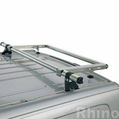 Rhino 2 & 3 Bar full width roller system - Twin Door Dispatch (07 on)