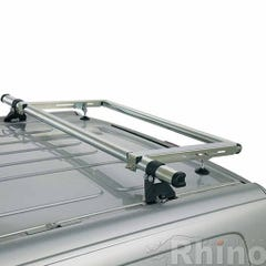 Rhino 2 & 3 Bar full width roller system - Twin Door Scudo (07 on)