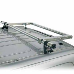 Rhino 2 & 4 Bar roller system Twin Doors Vito (03 on) Extra LWB
