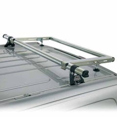 Rhino 2 Bar roller system - Twin Door Berlingo (96-07)