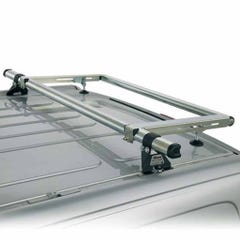 Rhino 2 Bar roller system - Twin Doors Caddy GP (Nov 10 on)