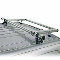Rhino 4 & 5 Bar roller system Sprinter (06 on) Extra LWB