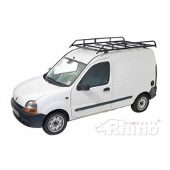 Rhino Modular Roof Rack 1.9m Long x 1.25m Wide Kangoo (93-09)