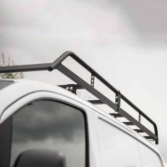 Rhino Modular Roof Rack 2.2m Long x 1.25m Wide NV200 (09 on)