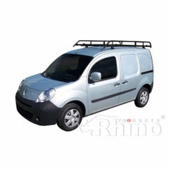 Rhino Modular Roof Rack 2.3m Long x 1.25m Wide Kangoo (08 on)Maxi Wheelbase 4 dr