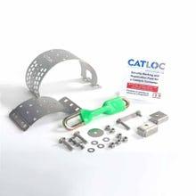 Catloc 1019XL Ranger MK5 (12 on) Euro 5 3.2D D/C, E/C & S/C
