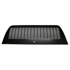 Aerotop 2-3 Security Grille - Punched