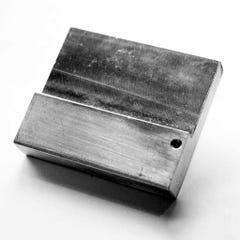 Keyless Remote Aluminium Lock Block
