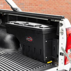 UnderCover SwingCase Portable Storage Box Nissan Navara NP300 (2016 Onwards) Driver Side