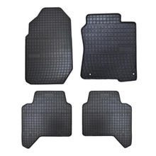 Premium Heavy Duty Tailored Floor Mats (Set of 4) Nissan Navara NP300 (2016 On) Double Cab