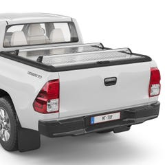 Mountain Top Cross Bars for Mountain Top Style Aluminium Tonneau Ranger Mk5-7 (2012 Onwards)