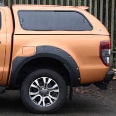 Truckman GLS Hardtop Canopy Ford Ranger Mk5-7 (2012 Onwards) Double Cab