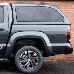 Truckman Grand Hardtop Remote Locking Amarok Mk1-2 (10-21) Double Cab