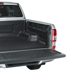 Under-Rail Load Bed Liner Isuzu D-Max Mk6 (2021 Onwards) Double Cab
