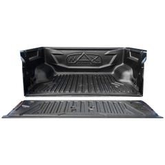 MAX Under-Rail Load Bed Liner Nissan Navara D40 (2005 - 2015) Double Cab with C-Channels