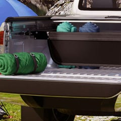 Mountain Top Bed Divider Ford Ranger Mk5-7 (2012 Onwards) Double Cab