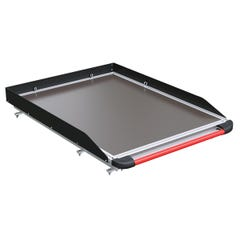 Mountain Top Sliding Tray Side Walls Kit 1