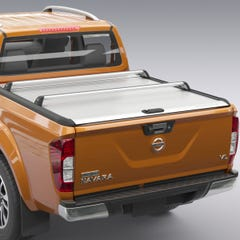 Mountain Top Cross Bars to fit MT Roller Tonneau Cover NP300 (2016 Onwards) & Mercedes X-Class (2018 - 2021)