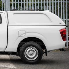 Truckman L-Series Hardtop Remote Lock NP300 (16 on) Extra Cab