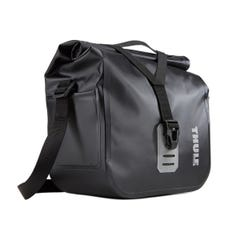 Thule Shield Handlebar Bag with Mount Black