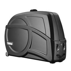 Thule RoundTrip Transition Bike Hard Case and Stand