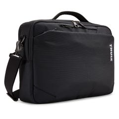 "Thule Subterra Laptop Bag 15.6"" Black"