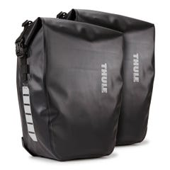 Thule Shield Pannier Twin Pack Black