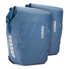 Thule Shield Pannier Twin Pack Blue