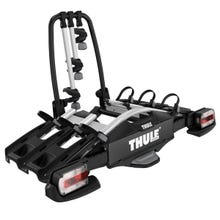 Thule VeloCompact 3 7 Pin Tow Bar 3 Bike Carrier