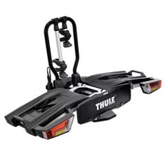 Thule EasyFold XT 933 Two Cycle Tow Bar Bike Carrier