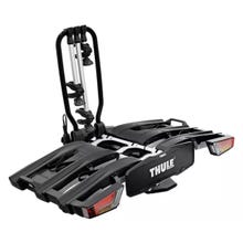 Thule EasyFold XT 934 Three Cycle Tow Bar Bike Carrier
